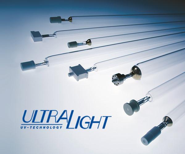 Ultralight AG UV Lamps
